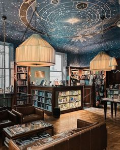 Interior And Exterior, Interior Design, Home Libraries, Aesthetic Rooms, House Goals, Dream Rooms, Cool Rooms, My New Room, My Dream Home
