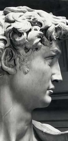 David of Michelangelo, Florence, Italy