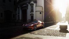 Aston Martin Vanquish Wallpapers :: HD Wallpapers