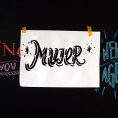 Aprender nuevas cosas y la sensación de infinitas posibilidades~ #mujer #woman #aprender #posibilidades #endlesspossibilities #letras #letters #lettering #handlettering #sign #signpainting #letreroperuano #handmade #handtype #customtype #type #typography #calligraphy #moderncalligraphy #peru #louieletters