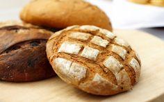 Chleb, Bochenki