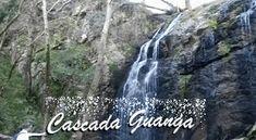 CALLEJERoS  RUTERoS: Cascada de Guanga Half Dome, Mountains, Nature, Travel, Hiking Trails, Ruins, Waterfalls, Woods, Naturaleza