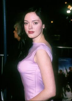 97 Best Rose Mcgowan Images Actresses 90s Fashion Celebs