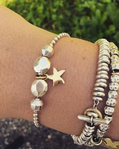 Instagram Dodo Pomellato, Arm Candy Bracelets, Isetan, Ring Necklace, Jewelry Design, Bling, 3, Silver, Gold