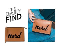 """""""Daily Find: Les Petits Jouers Clutch"""" by polyvore-editorial ❤ liked on Polyvore featuring Les Petits Joueurs and DailyFind"""