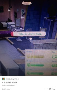 """This command: 16 Photos That Prove """"The Sims"""" Is The Weirdest Fucking Game Stupid Funny Memes, Funny Posts, Hilarious, Funny Stuff, Random Stuff, Random Things, The Sims, Sims 3, Sims Memes"""