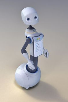 HOMANT | Robot-Manager