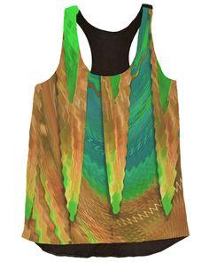 Vividly - Free as a Feather Top, $78.00 (http://vividly.co/free-as-a-feather-top/)