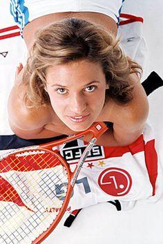 Vanessa Menga (tenista) e outros torcedores ilustres no site Mau http://www.mau.blog.br/spfc/torcedores/torcedores.php