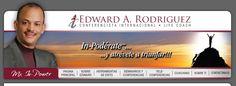 Edward A. Rodriguez