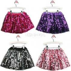 Sequin Tutu Sequin Tutu