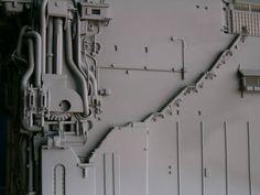 イメージ17 - ドロオフ展示会 Ⅰ 9の画像 - MACKのプラモデル雑記 - Yahoo!ブログ