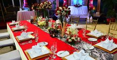 Bridal Catering - Ibarra's Party Venues & Catering Services in Quezon City Metro Manila