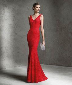 Party Dresses Pronovias 2016: Spectacular Designs