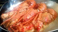 Como preparar lagosta - Receita fácil