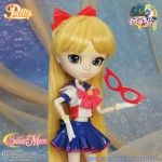 P-156 Nov 2015 Pullip Sailor V - PREORDER Dec