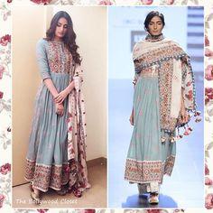 @AthiyaShetty wearing a salwar suit from Vrisa by Rahul N Shikha's resort 2016 collection with Amrapali ring styled by Ami Patel.  #Athiya #athiyashetty #jacquelinefernandez #soorajpancholi #fashionstyle #fashionista #fashion #deepikapadukone #dress #kritisason #katrinakaif #celebstyle #closet #indiancelebrities #indian #Bollywood #athiyashettystyles