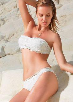 e908aac9221c0 79 Best Bandeau Swimwear images in 2019