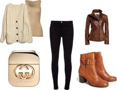 """Fall"" by honorable ❤ liked on Polyvore"