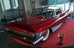 "1960 ... The Bobby Darin ""Dream Car"" 1960 DiDia 150"