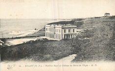 64 BIDART PAVILLON ROYAL ET CHATEAU DU BARON DE L'ESPEE | eBay Baron, Ebay, Basque Country