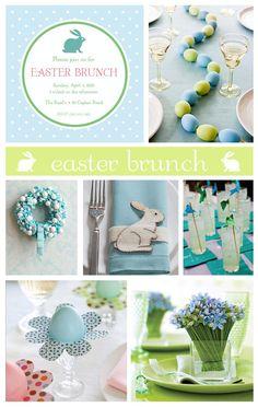 Easter idea - cute photo