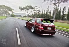 Image detail for -swagon wagon accord accord wagon honda slammed