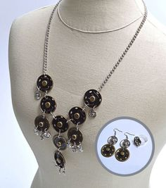 Check out our Snap #Jewelry at Joann.com #DIY