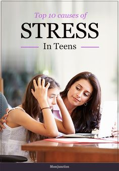 Teenage Stress: Symptoms And Management Tips Worried about your teen stress? Here's an article on teenage stress to know the top 10 causes of stress in teens and stress management activities for teens. Stress Management Activities, Stress Management Techniques, Management Tips, Stress Relief Tips, Natural Stress Relief, What Causes Stress, Stress Symptoms, Teen Stress, Work Stress