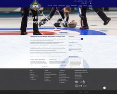 Organizations & Associations Our Montreal Website development team has worked on countless development projects for Organizations and Associations across Canada. Discover our Montreal Organizations and Associations Website portfolio below. Portfolio Website, Curling, Montreal, Organization, Club, Getting Organized, Organisation, Staying Organized