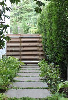 49th STREET - Campion Hruby Landscape Architects