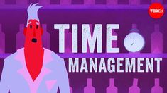 How to manage your time more effectively (according to machines) - Brian...