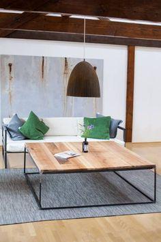 tour durch eine wohnung im modernen landhausstil