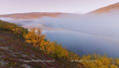 Teno The Tana Utsjoki Lapland