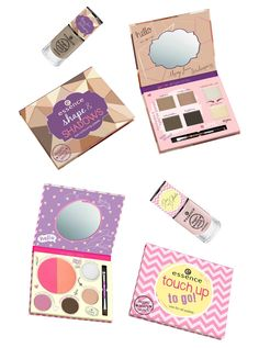 NEW Essence Cosmetics LE Makeup Collection Created by BLOGGERS! - http://www.joliennathalie.com/2016/04/essence-LE-Bloggers-Beauty-Secrets-Trend-Edition.html #essencemakeup #bloggersbeautysecrets #bbloggers