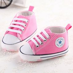 Newborn-XMAS-GIFT-Baby-Boy-Girl-Crib-Shoes-Toddler-Soft-Sole-Sneakers-0-18Month