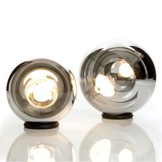 Mirror Ball Piso :: Tom Dixon
