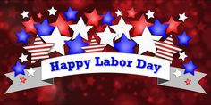 As many of us get to take a day to enjoy family and friends, let's not forget the origin of this day. In 1894 Labor Day become a federal holiday to honor the American labor movement. Good Morning Happy, Good Morning Images, Labor Day Pictures, Labour Day Wishes, Images For Facebook Profile, Labor Day Quotes, Independence Day Quotes, Labor Day Holiday, Flag Background