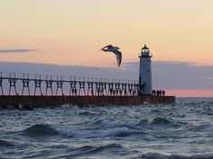 Manistee, Michigan