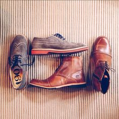 Mens Shoes via Instagram (@Will Curry) #NSale