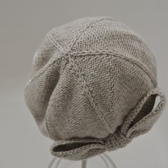 Ravelry: Beau Cloche by Natalie Larson