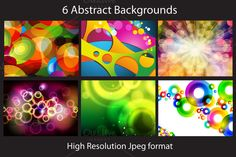 Check out Abstract background by vito12vectorart on Creative Market
