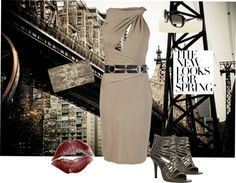 """""""My Sexy Night Out"""" by estersa on Polyvore"""