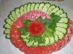 Originale salade