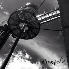 #fotografiabarcelona #💚bcn #phonepics #emayte — en Arenas de Barcelona.