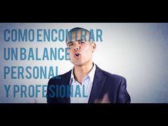 Cómo encontrar un equilibrio entre nuestra vida personal y profesional? Aquí la respuesta