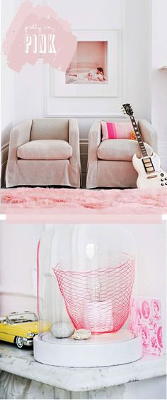 Poppytalk: Inspiration: Pinks