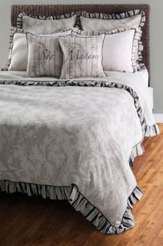 Home Texco by Rizzy Home Belina Bedding Set