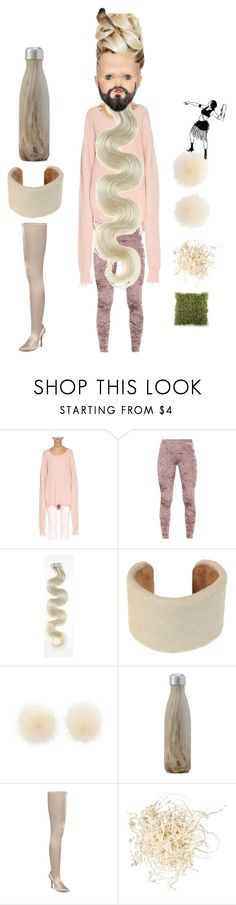 """""""Pink sweater"""" by millarca ❤ liked on Polyvore featuring Unravel, even&odd, Brunello Cucinelli, Wild & Woolly, West Elm, Tony Bianco, Surya, Pink, Sweater and sweaterweather"""