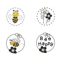 Bumblebee Bottle-Cap Images - Free Plus Bottle Cap Art, Bottle Cap Crafts, Bottle Cap Images, Free Bottlecap Images, Flatten Bottles, Hama Beads Minecraft, Perler Beads, Fairy Coloring Pages, Bee Happy